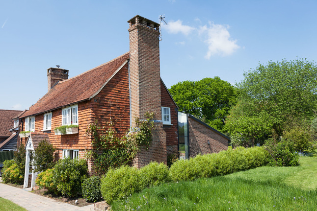 The Old Pest House, West Sussex