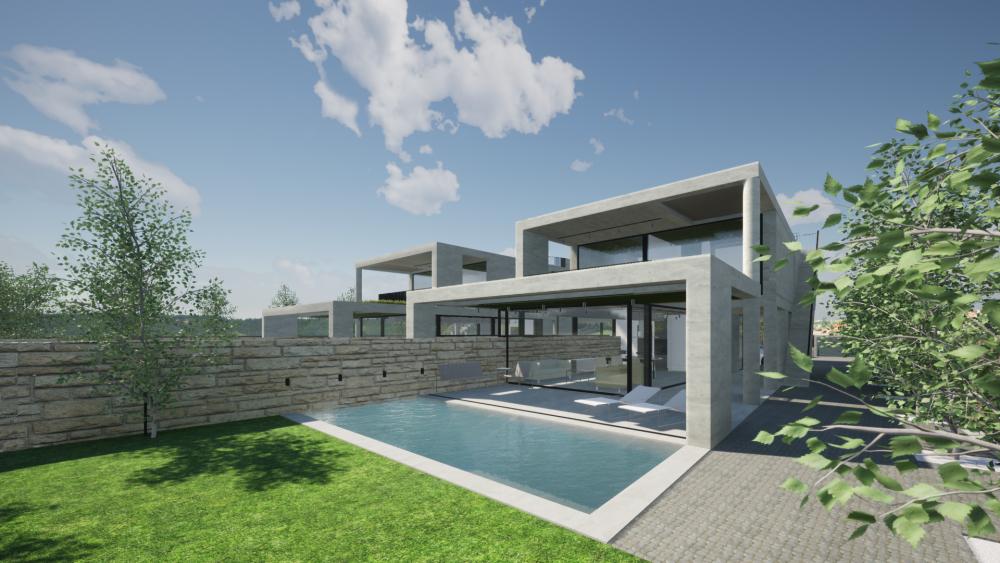Villa A – Fetais