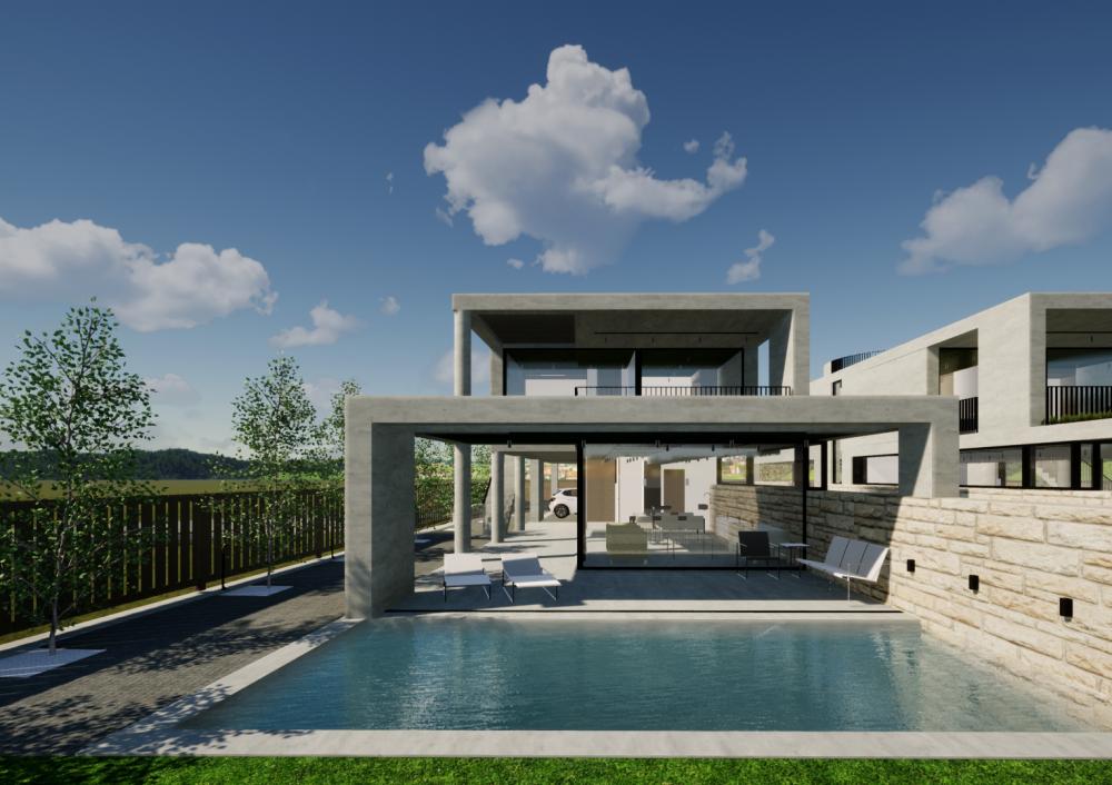 Villa B – Fetais